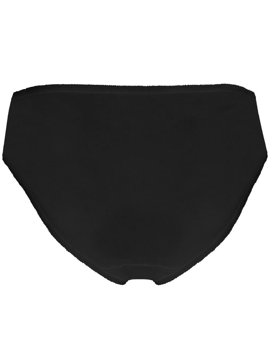 Accessories | Womens 3 Pack Cotton Underwear Size 10-18 | 4 Colours Available