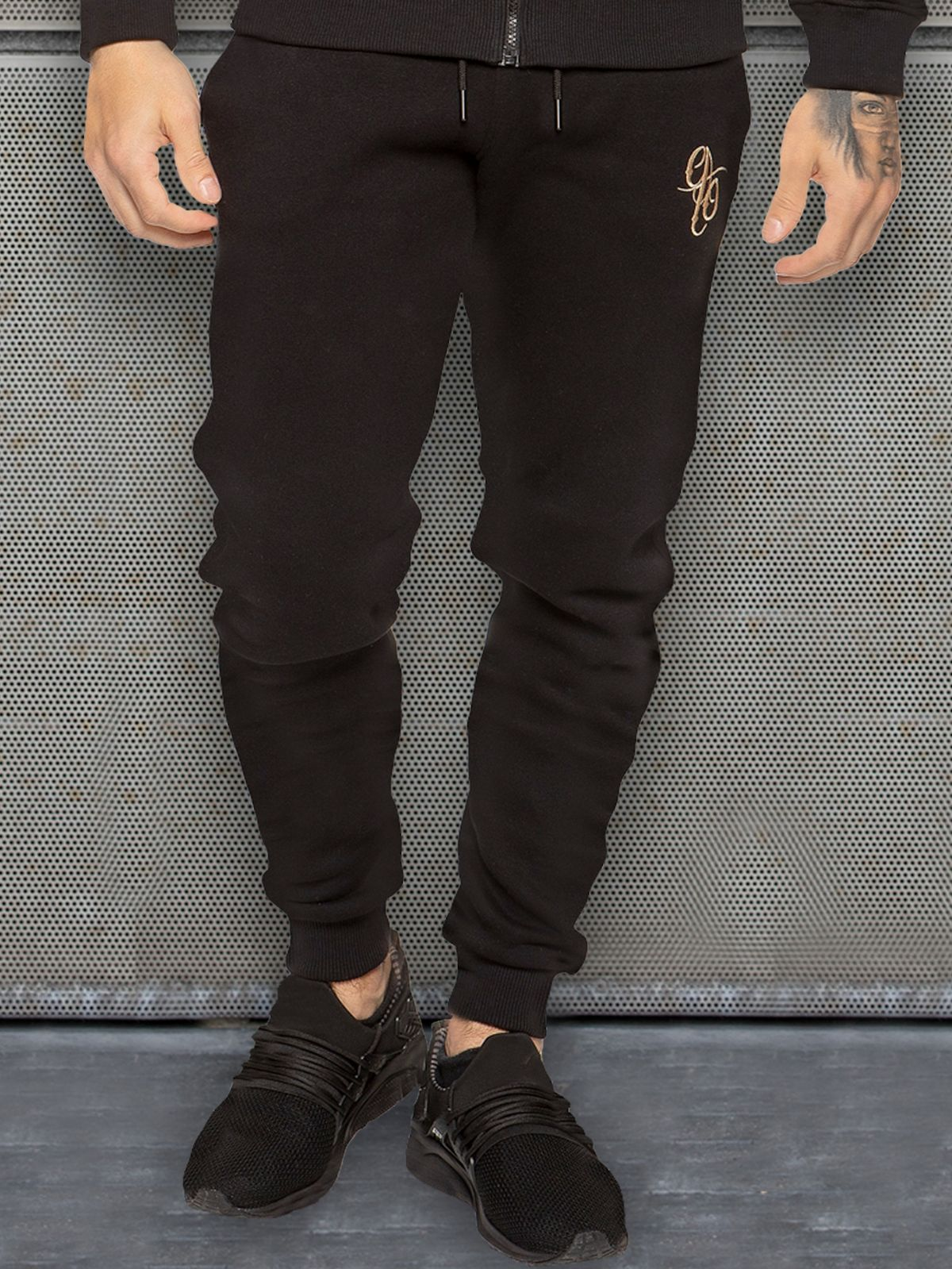 ETO Clearance   Mens Designer Athletic Joggers Confirm, From £12.99, ETO, in    Raw Denim Outlet