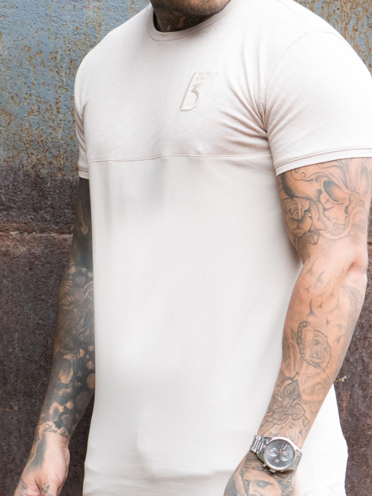 Clearance | BBH Event Short Sleeve Fashion T-Shirt | Bound By Honour