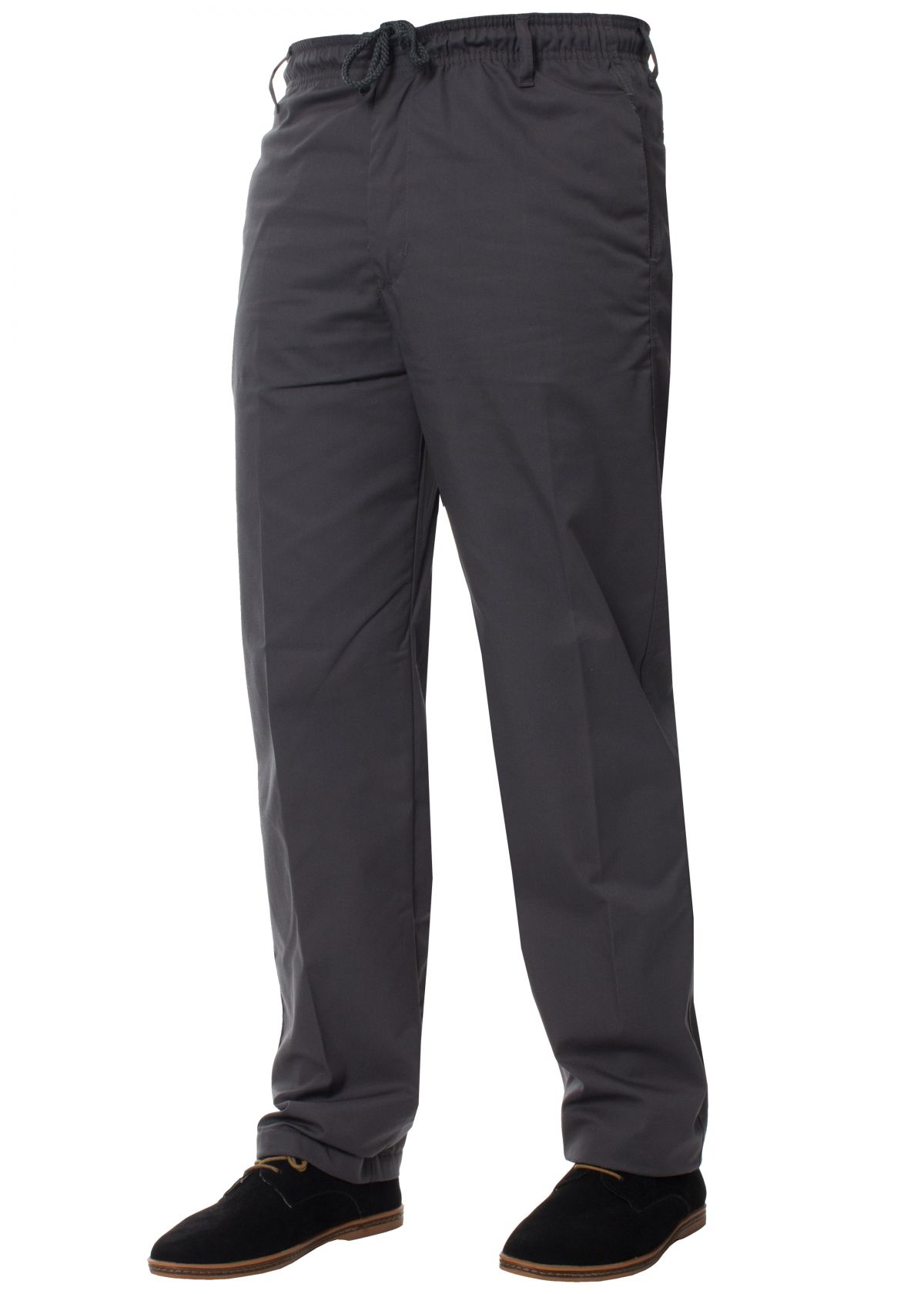 Mens Rugby Elasticated Waist Trousers |  Kruze Designer Menswear