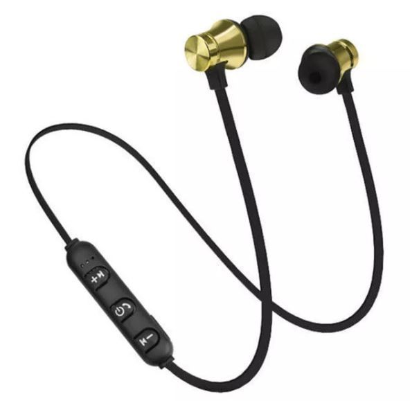 Headphones XT11, From £6.49, Guest Brand, in    Raw Denim Outlet