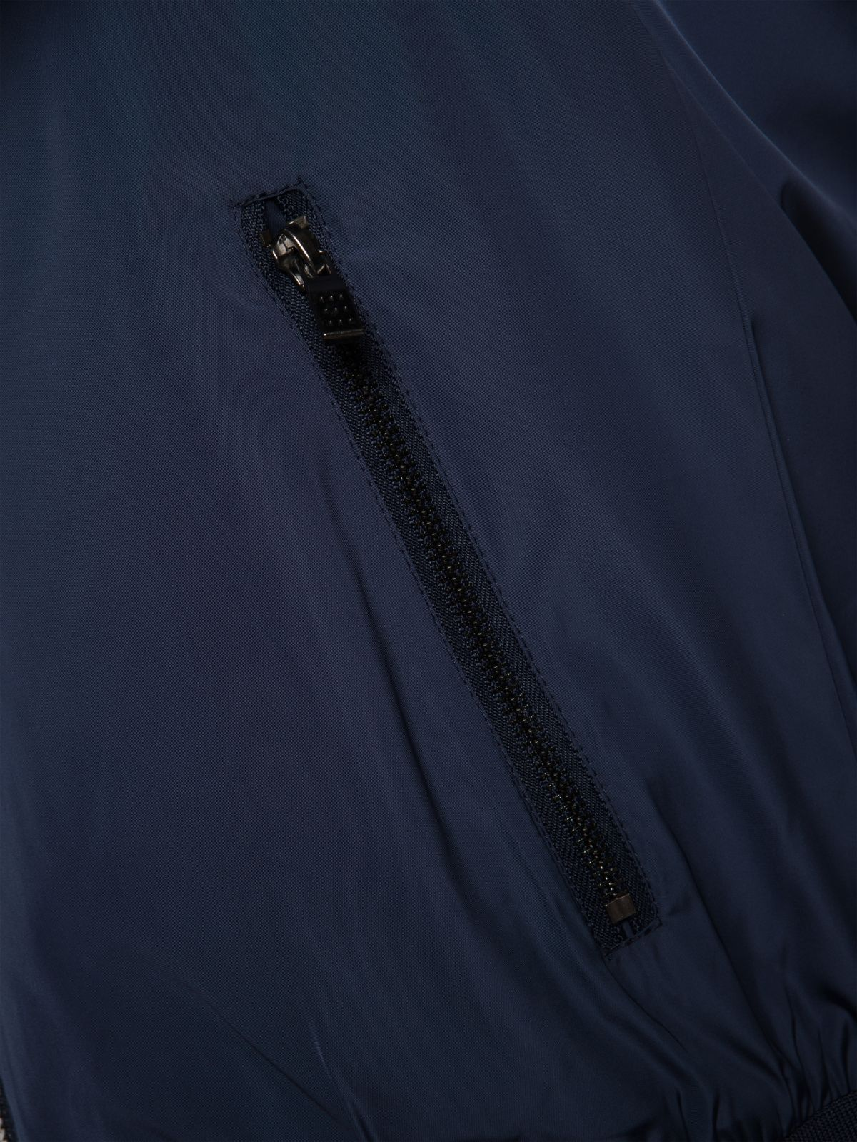 ETO | Mens Designer Move Navy Jacket