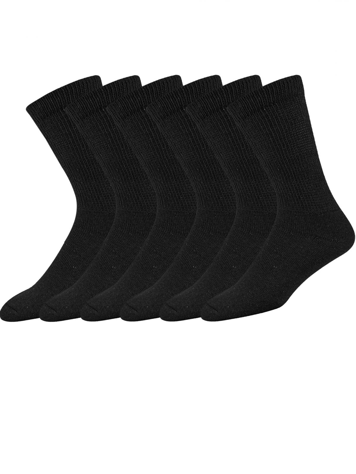 Accessories   Mens Extra Wide Fit Cotton Socks