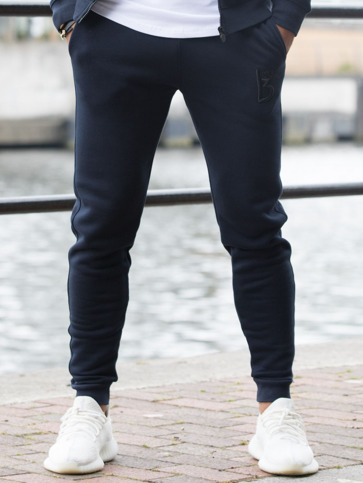 Radiate Tracksuit Bottom | Bound By Honour
