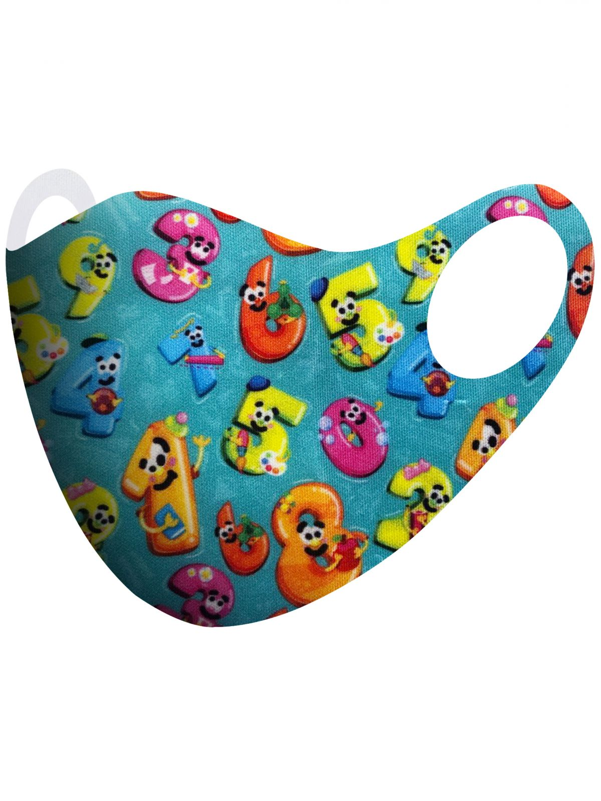 Accessories | Fun Face Mask Childrens Kids Reusable Washable Masks Mouth Nose Protection Cover