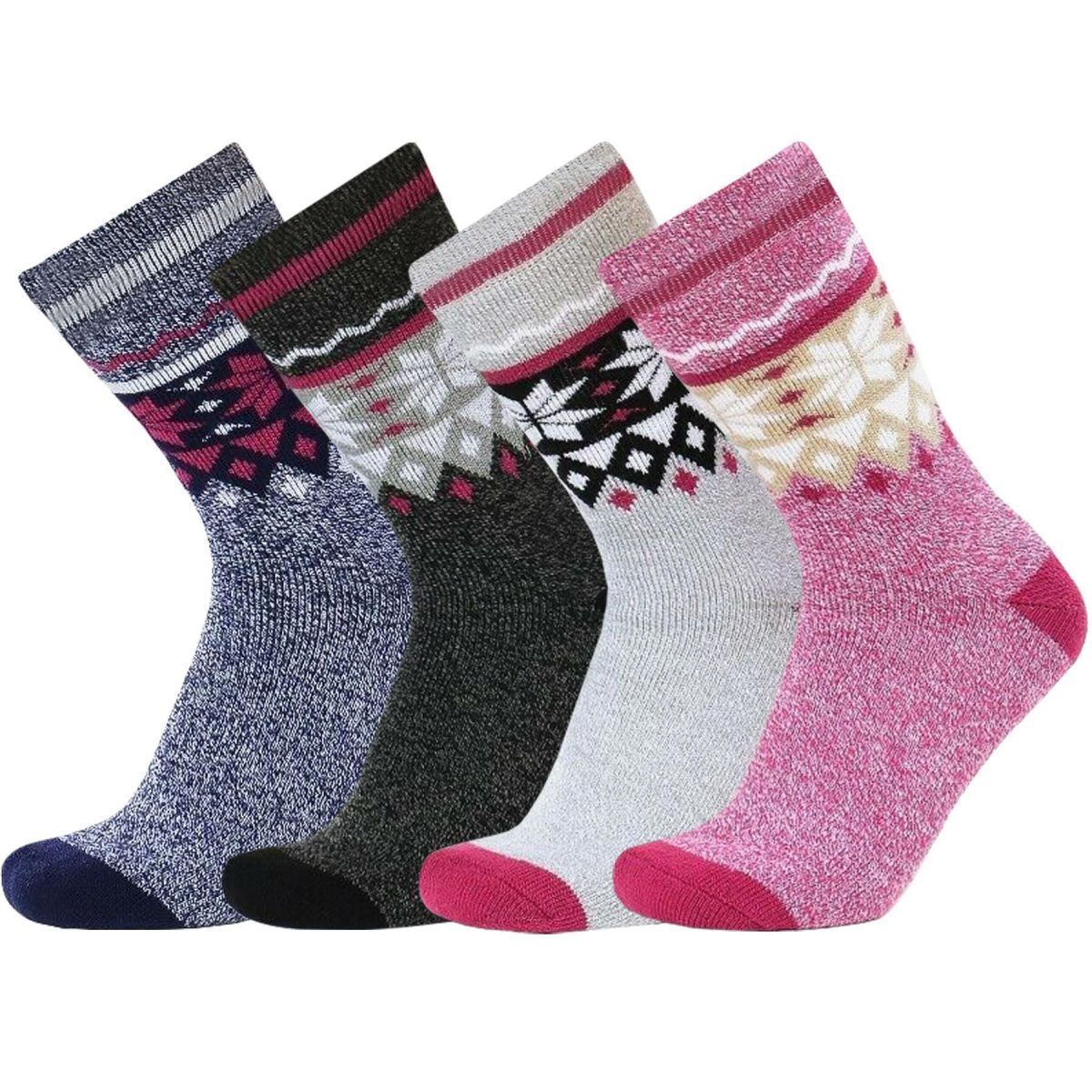 Accessories | Ladies Thermal Winter 1.6 Tog Socks UK 4 -7, From £5.99, Guest Brand, in  | Raw Denim Outlet