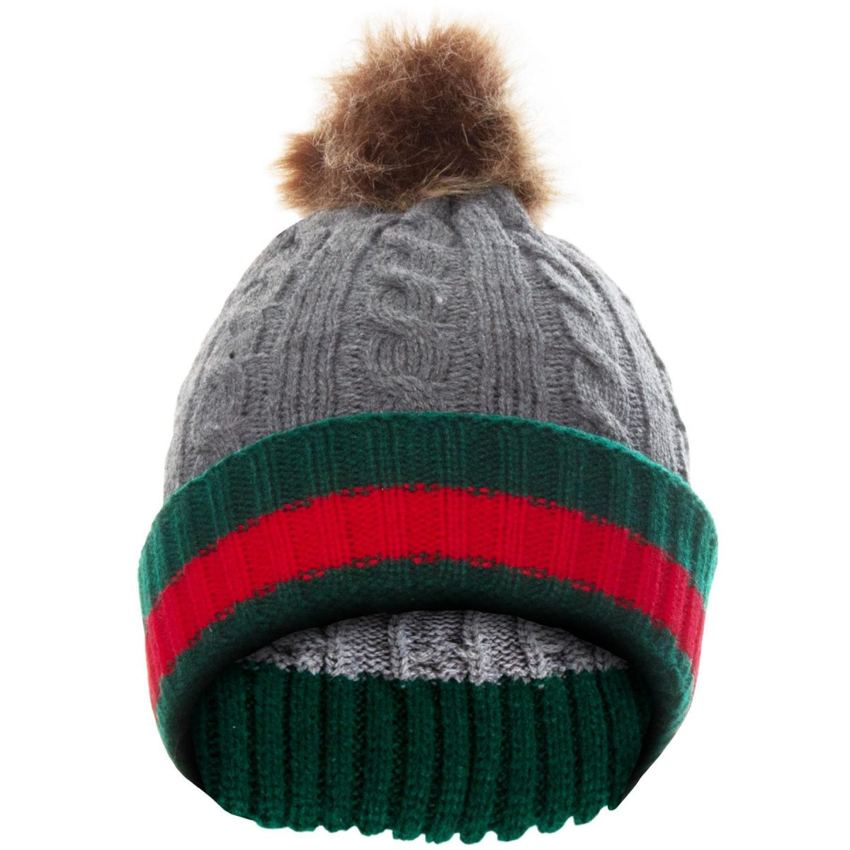 Accessories | Mens Winter Knitted Striped Beanie, From £4.99, Guest Brand, in  | Raw Denim Outlet