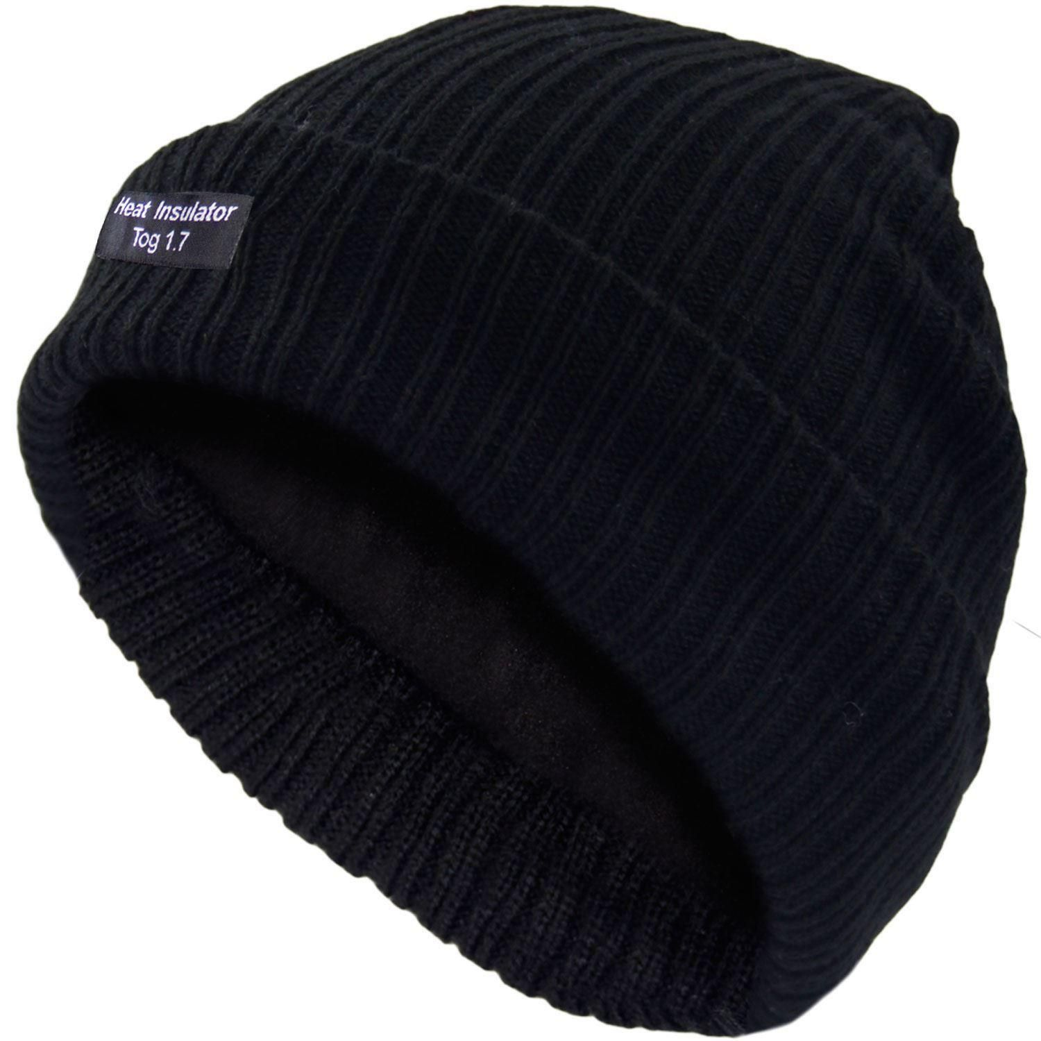 Clearance Accessories | Mens Thermal Hat