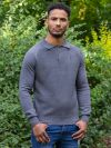 Mens Clothing | Smart Casual Polo Knitwear , From £34.99, ETO, in  | Raw Denim Outlet