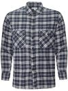 Mens Clothing | Long Sleeve Casual Check Shirts | S-5XL, From £9.99, Guest Brand, in  | Raw Denim Outlet