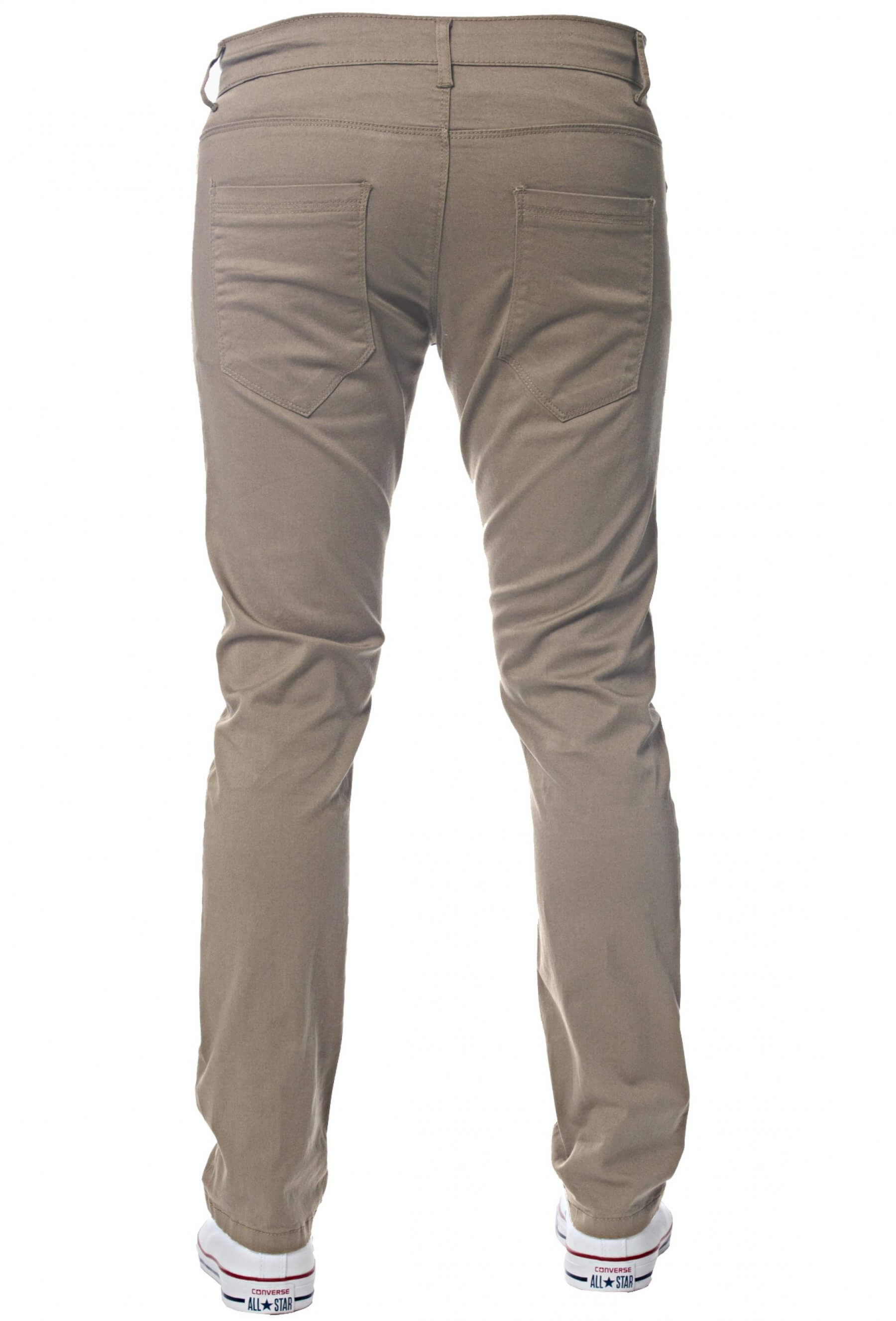selected material complimentary shipping shoes for cheap Mens Slim Fit Stretch Chinos Available In 8 Colours | Kruze Designer  Menswear