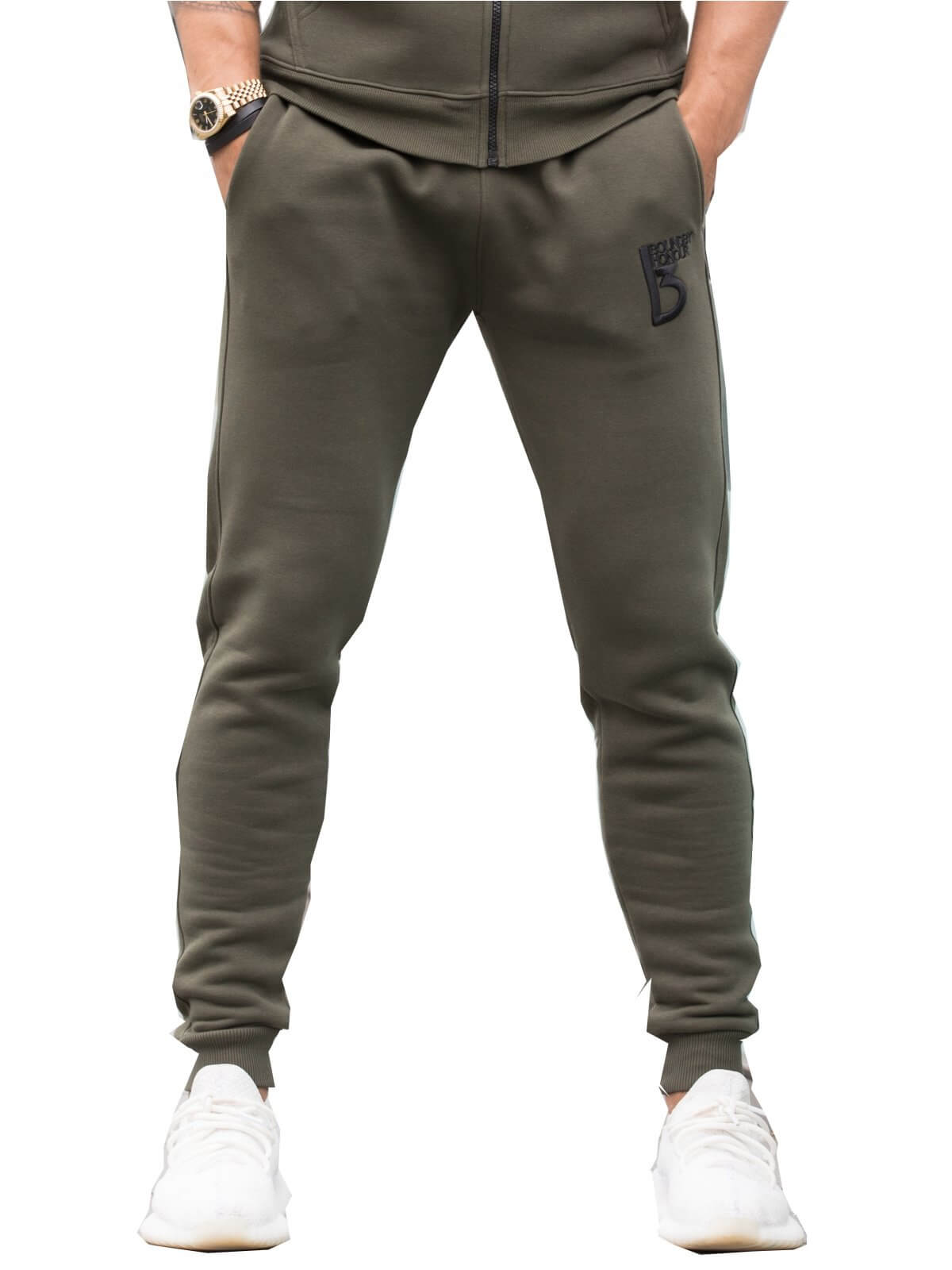 Radiate Tracksuit Bottom   Bound By Honour